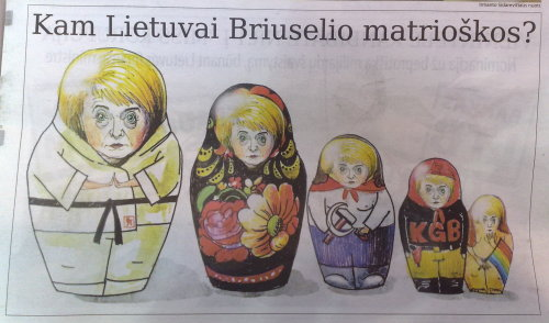 """Respublika"" prieš D. Grybauskaitę (1)"