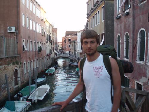 Venecija – tolimiausias kelionės taškas