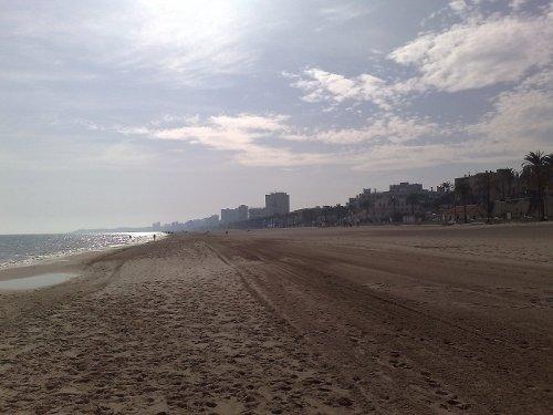 San Juan paplūdimys vadinamas vienu geriausiu žemyne